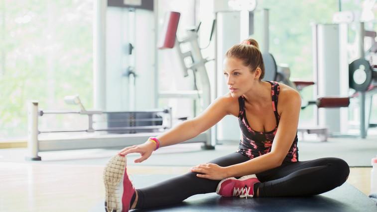Zakaj ne shujšate v stegna? Morda delate te napake (foto: Profimedia)