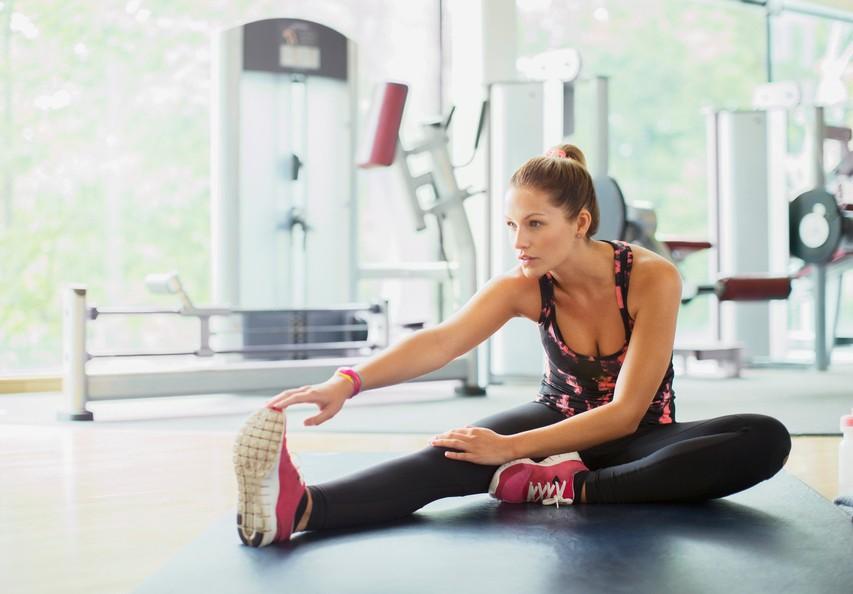 Zakaj ne shujšate v stegna? Morda delate te napake