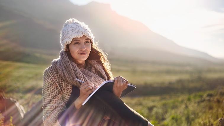 Kako izboljšati svojo čuječnost in osredotočenost? (foto: Profimedia)