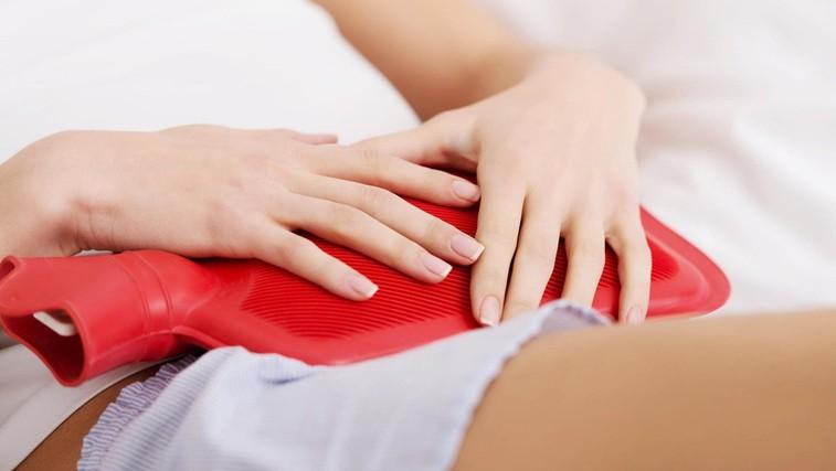 Kaj vam pove barva menstruacije o vašem zdravju? (foto: Profimedia)