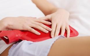 Kaj vam pove barva menstruacije o vašem zdravju?