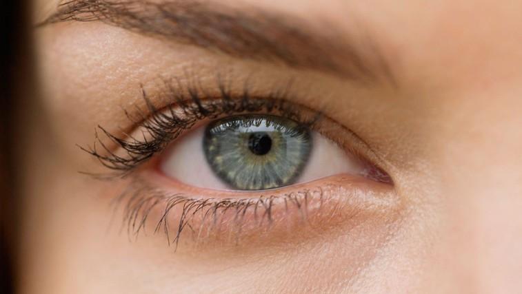 Vam oko pogosto trza? Razlog za to je ... (in kako to nadlogo odpraviti) (foto: Profimedia)