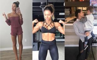 Navdihujoč zapis fitnes blogerke, ki bi ga morale prebrati vse ženske