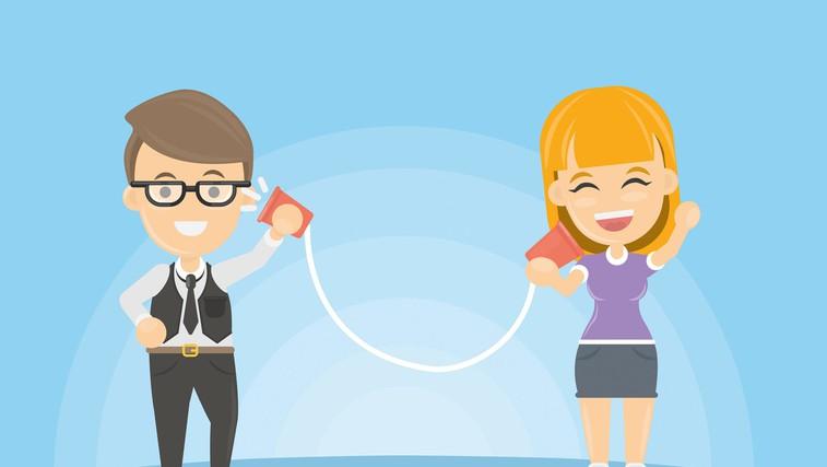 Zakaj se moškim tako pogosto očita, da ne poslušajo žensk? (foto: Shutterstock)