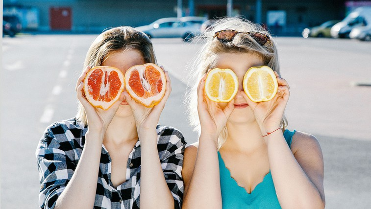"""Nekatere vrste sadja so pravi """"kurilci maščob"""" (foto: Shutterstock)"""