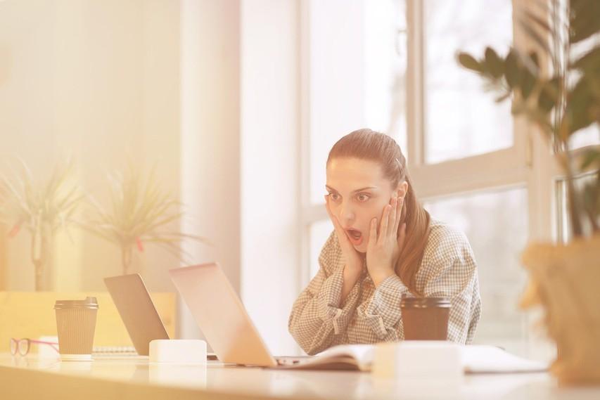 Kaj se zgodi, ko si diagnozo postavite s pomočjo spleta?