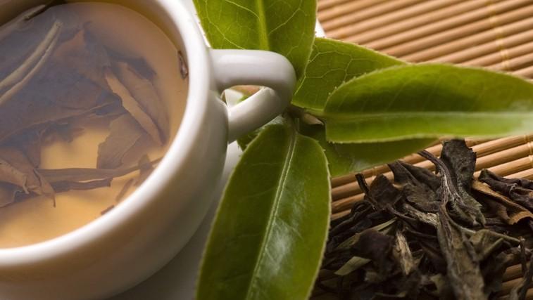 Vsi zdravilni učinki, ki jih ima beli čaj (foto: Profimedia)