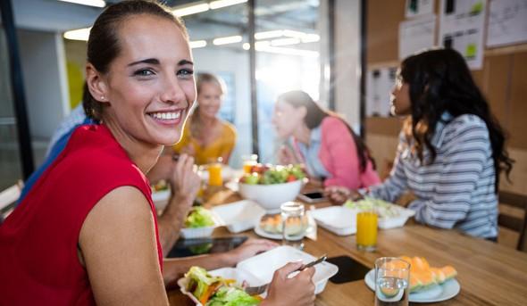 Zakaj mnogi uspešni poslovneži prisegajo na motivacijsko dieto