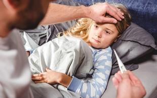 Zakaj otroci ob vrnitvi v šolo zbolijo? (+kako to preprečiti)