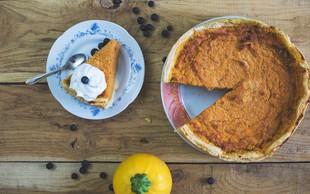 Jesenski trio: korenje, buča in sladki krompir (recepti za zdrave sladice)