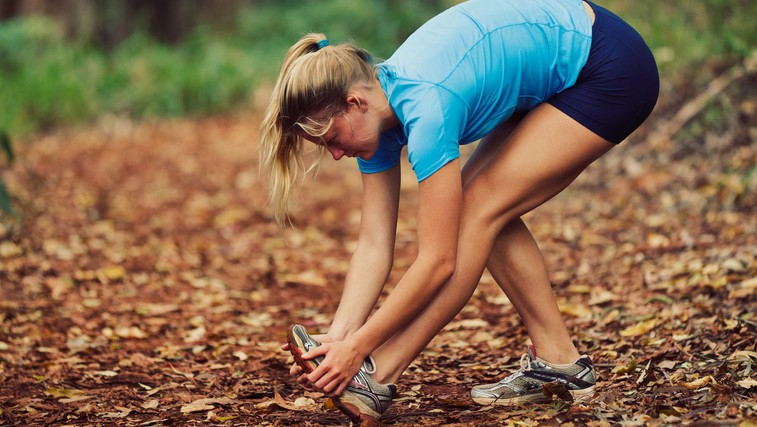 Katero vajo bi morali izvajati, glede na vašo najljubšo aktivnost? (foto: Profimedia)