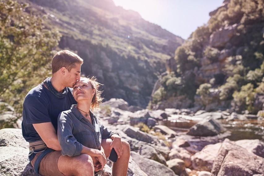 6 znakov, da imate z nekom globoko povezavo