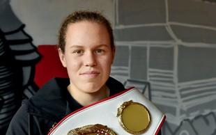 Ema Kozin: Postala svetovna prvakinja