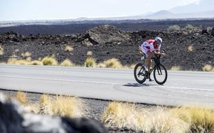 David Pleše se bo v soboto pomeril na legendarni dirki Ironman Kona Race