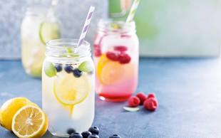 5 načinov, kako vzljubiti zdravo hrano