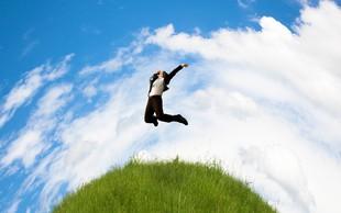 Tehnike motivacije: 4 neuspešne in 5 takih, ki bodo vedno delovale