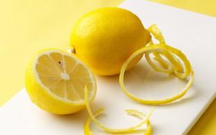 8 nasvetov za uporabo limonine lupine