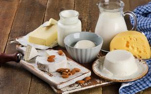 Najboljša in najslabša hrana za pravilno delovanje ščitnice