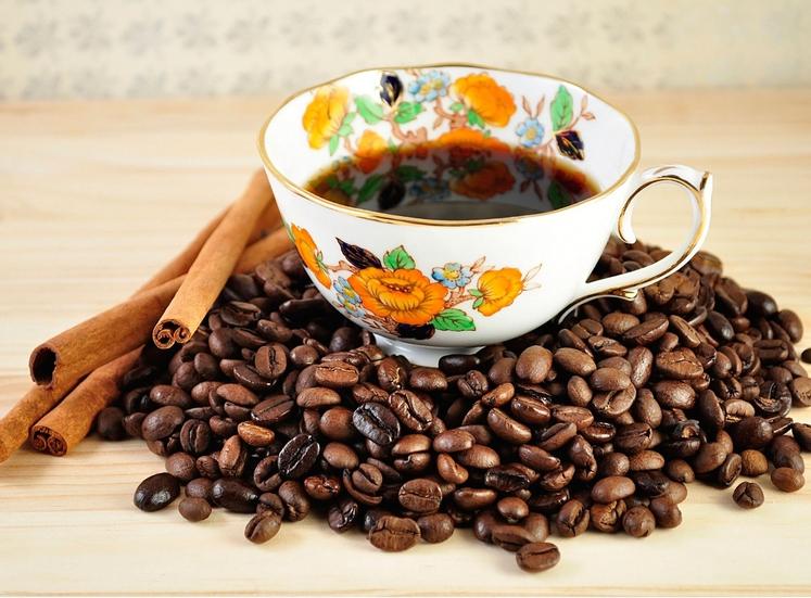 Kavi dodajte cimet Kava ima mnoge zdravilne učinke in veliko ljudi si jo rado privošči. Da pa je ne bi …