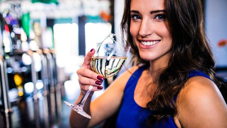Kakšne spremembe se zgodijo, ko leto dni ne pijete alkohola? (foto: Profimedia)