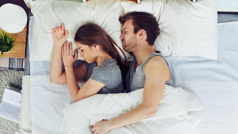 6 trikov, ki vam bodo v trenutku pomagali zaspati (foto: Profimedia)