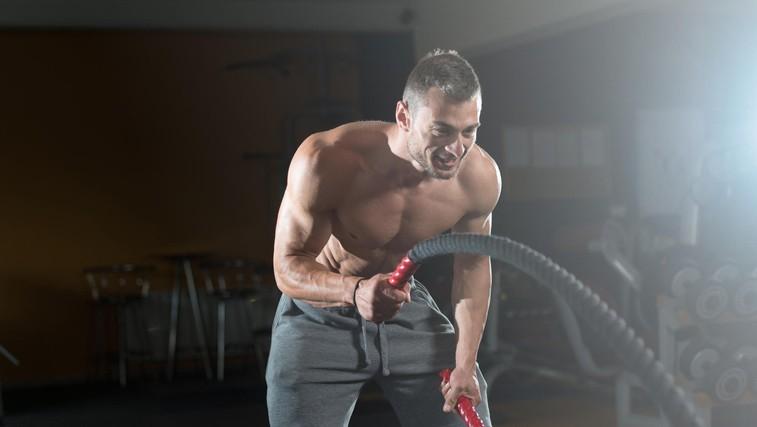 Top trening za trebušne mišice (foto: Profimedia)
