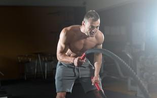 Top trening za trebušne mišice