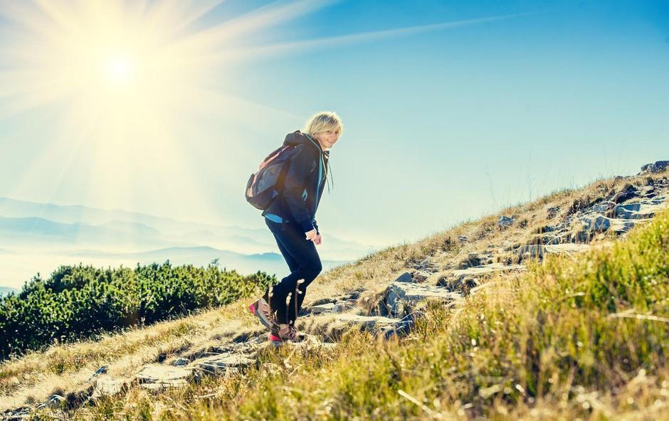 Tako hoja koristi vašemu zdravju (foto: Profimedia)