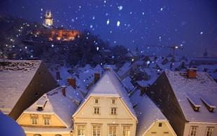 Advent v Gradcu - zimska pravljica