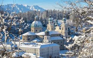 Salzburg – oder sveta