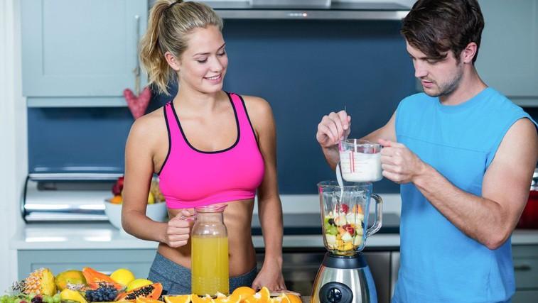 5 stvari, katerim se je po obroku bolje izogniti (foto: Profimedia)