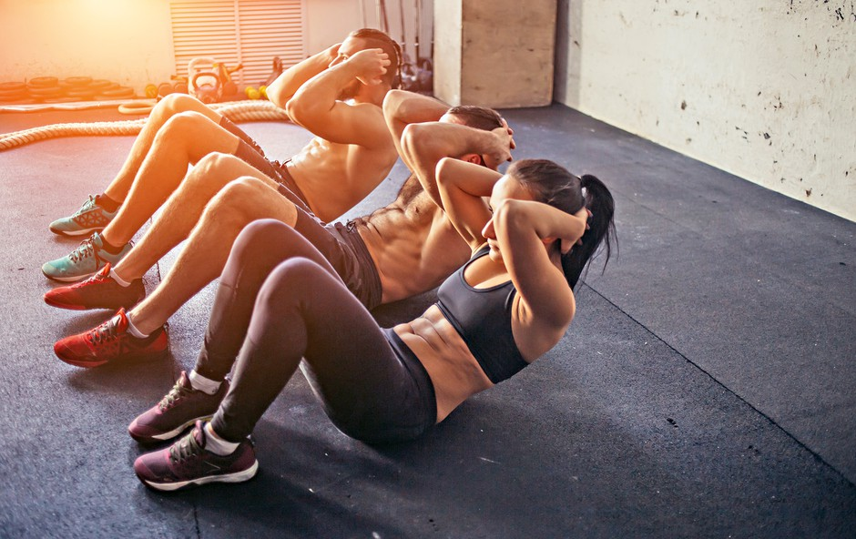 7 dobrih razlogov za jutranjo vadbo (foto: Shutterstock)