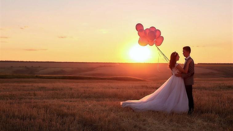 Horoskop: To so znamenja, za katera je najmanj verjetno, da se bodo poročila (foto: Profimedia)