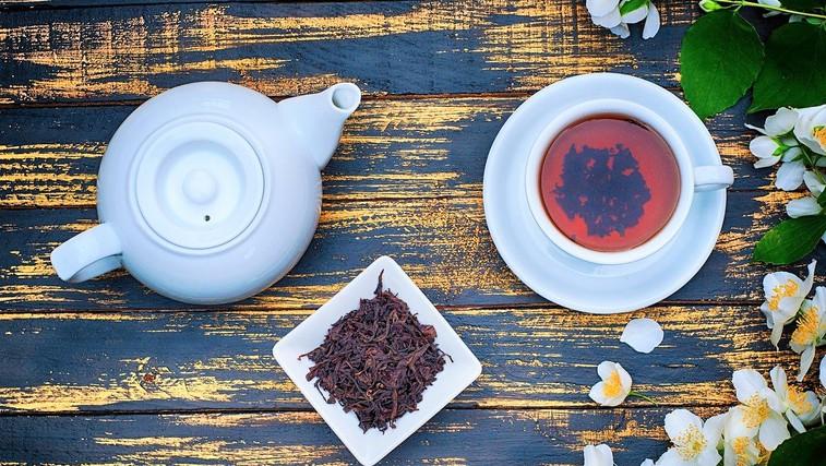 4 čaji, ki bi jih morali bolj pogosto piti (še posebej, če želite izgubiti odvečne kg) (foto: Profimedia)