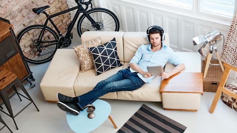 4 načini sproščanja, ki vas skrivoma vodijo v še več stresa (foto: Shutterstock)