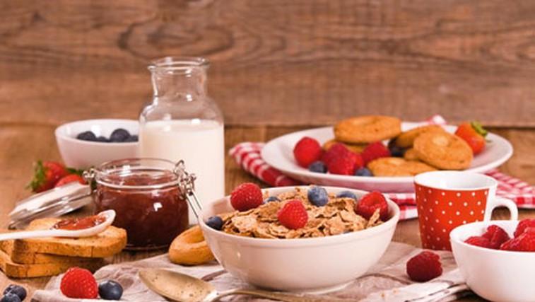 Bi radi izgubili kilograme in imeli več energije? (foto: Shutterstock)