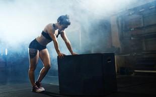 Posledice redne vadbe, ki vam bodo dale motivacijo