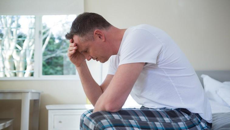 8 »tihih« znakov, da stres ogroža vaše zdravje (foto: Profimedia)