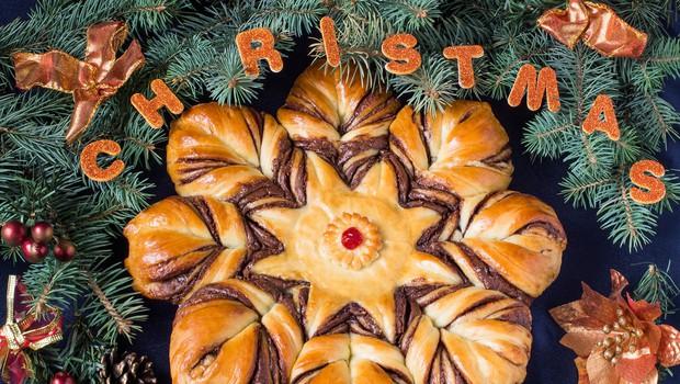 Brezplačna delavnica Fala Slončka: Božične slaščice (foto: Shutterstock)
