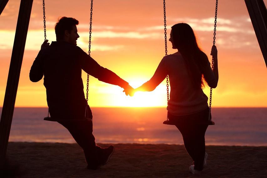 Če se prepoznate v teh znakih, ste našli pravo ljubezen