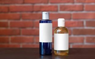 Koliko higiene je še zdravo?