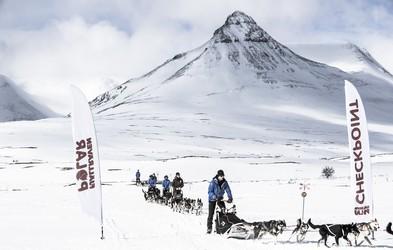 Prijavite se na popotovanje življenja - Fjällräven Polar 2018