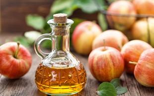 Jabolčni kis: naravni pomočnik za zdravje, lepoto in gospodinjstvo