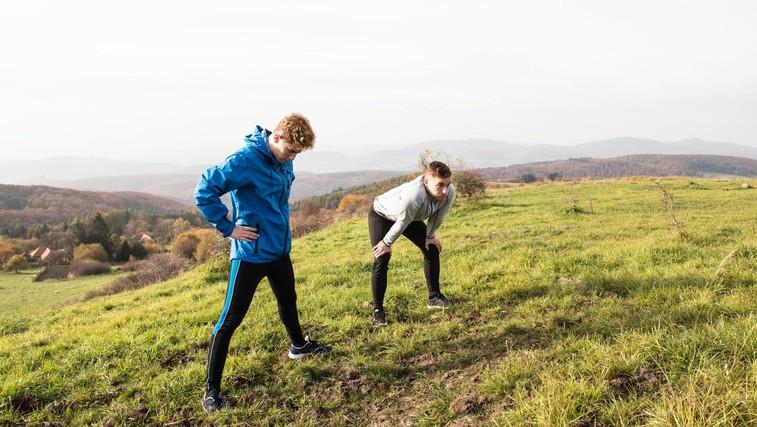 14 komentarjev, ki tekače spravijo v slabo voljo (foto: Profimedia)