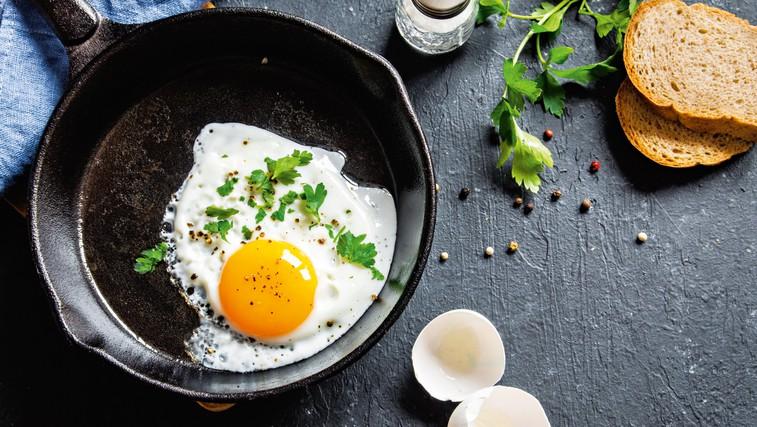 Ali sploh obstajajo zdrava živila? (foto: Shutterstock)