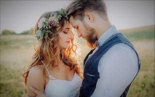 6 znakov, da ste v razmerju z osebo, s katero bi se morali poročiti