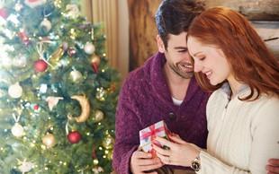 To morate vedeti, če s partnerjem preživljata prve skupne praznike