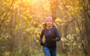 Kako povečati izgubo telesne teže med tekom