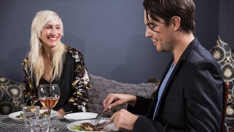 Laži, ki jih ženske izrečejo na prvem zmenku (foto: Profimedia)