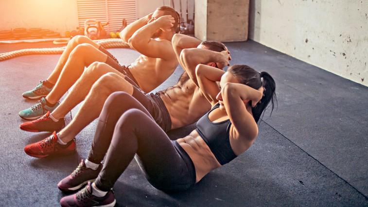 4 nenavadni načini za učinkovitejši trening in hitrejše okrevanje (foto: Shutterstock)